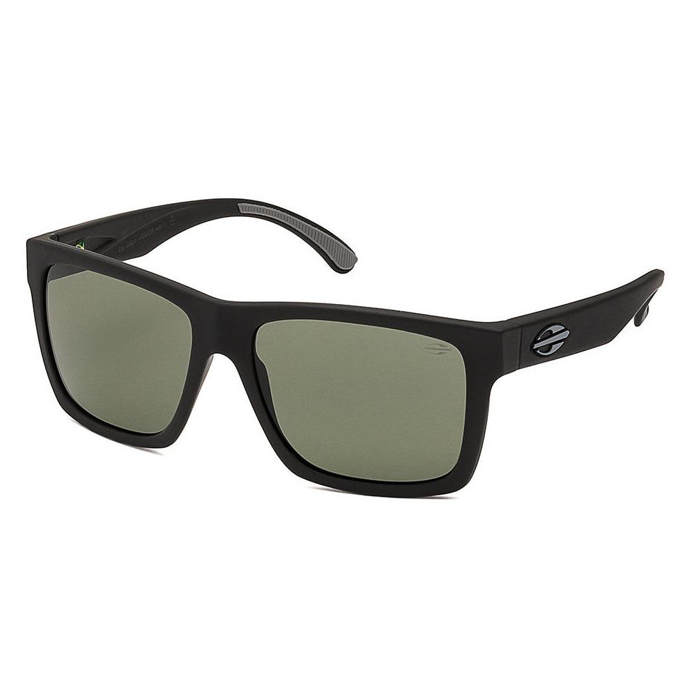 4140eeb6e Oculos Sol Mormaii San Diego Original Preto Fosco G15 Uv - R$ 189,00 em  Mercado Livre