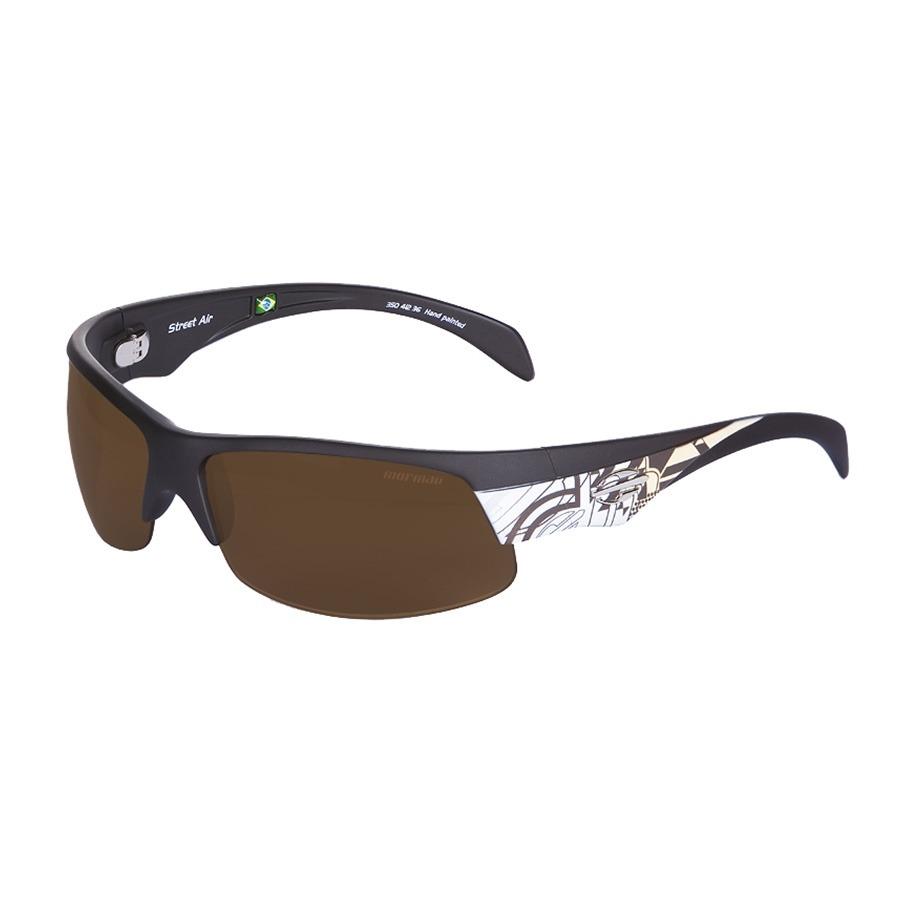 Óculos Sol Mormaii Street Air - 35041202 - Marrom - R  137,08 em Mercado  Livre ed21c4cd46