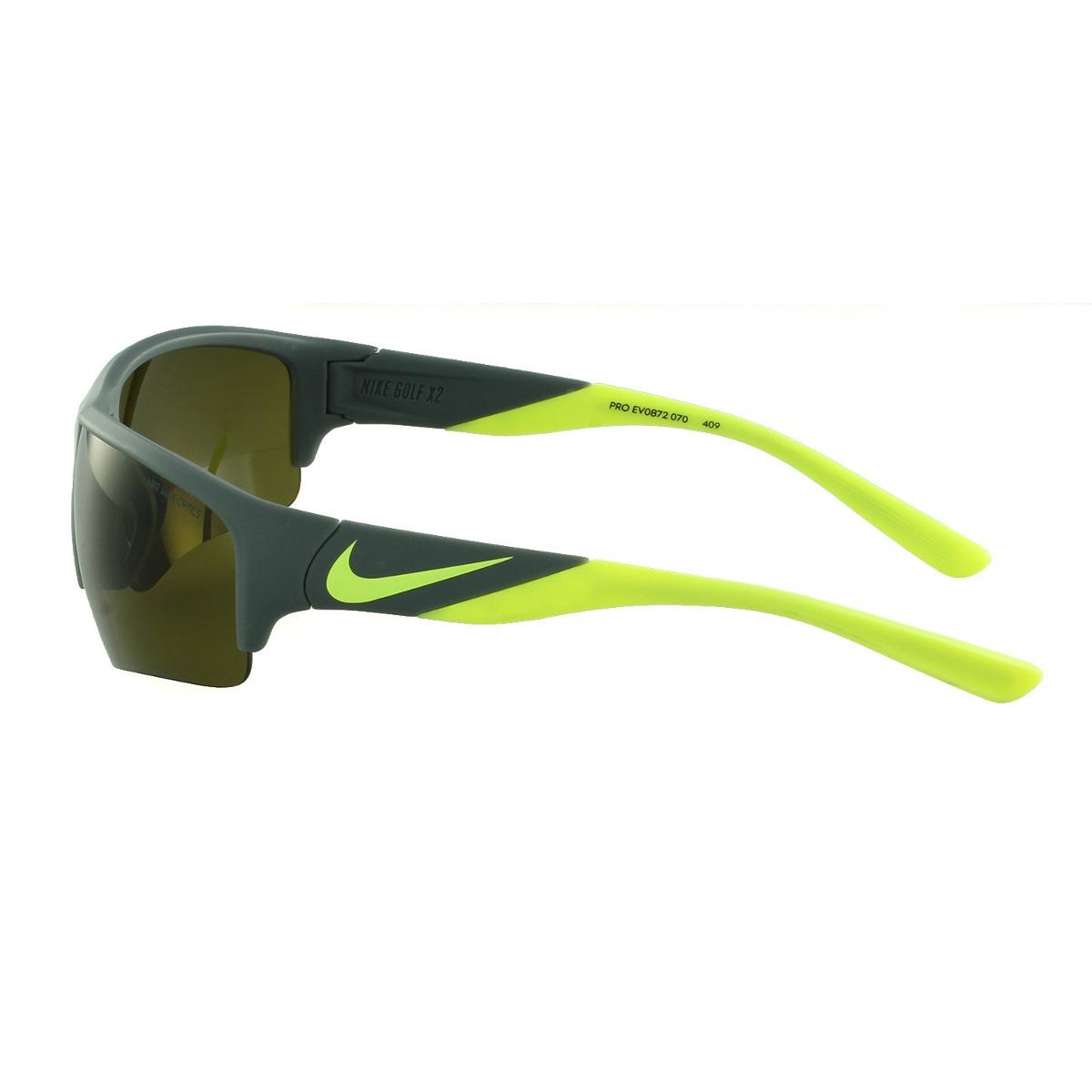 Óculos De Sol Nike Esportivo Cinza - R  675,00 em Mercado Livre 3366262dc9