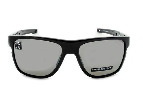 9d34f40cb Óculos De Sol Oakley Crossrange Xl Polarizado Oo9360 - R$ 599,00 em ...