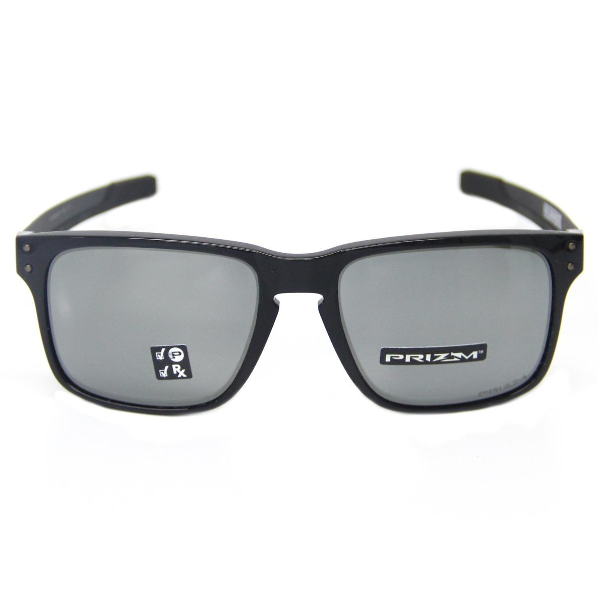 Óculos De Sol Polarizado Oakley Oo9384 Masculino - R  679,00 em ... 980ee03d5f