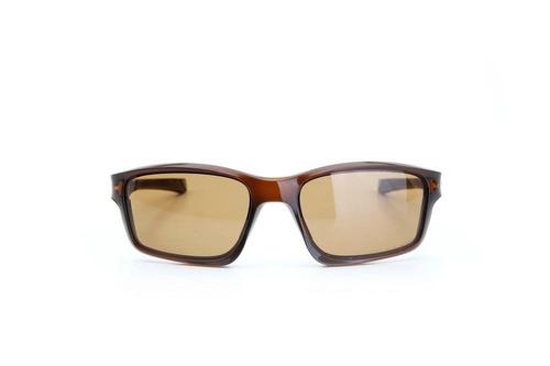 ... lentes polarizadas proteção u.v marrom. Carregando zoom... óculos sol  oakley 62303d91b1
