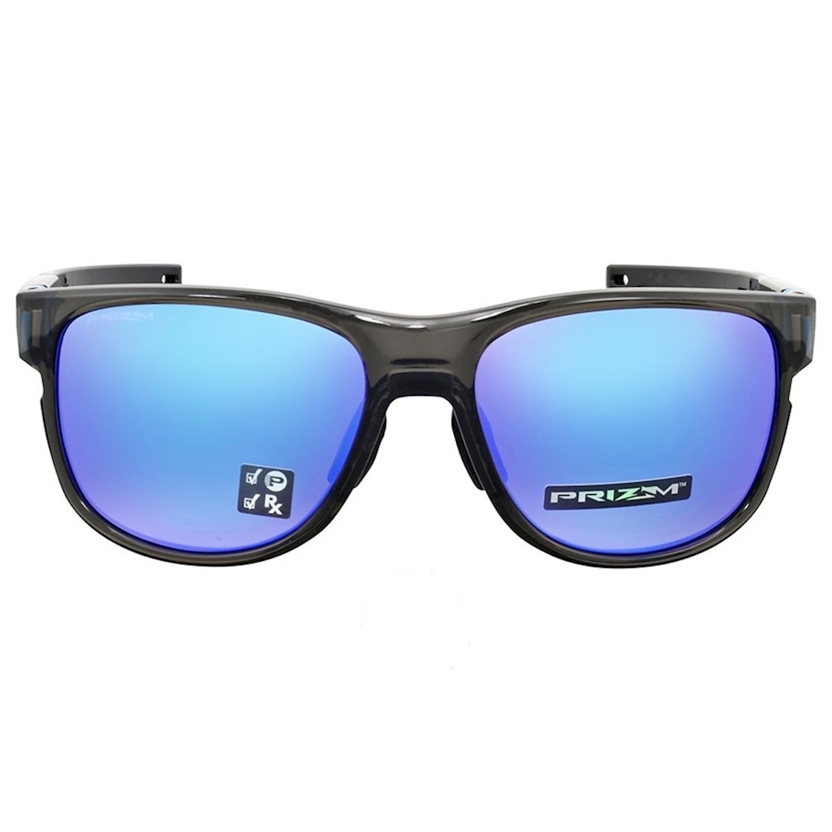 f181fb11a4be1 óculos de sol oakley crossrange prizm sapphire - original. Carregando  zoom... óculos sol oakley. Carregando zoom.
