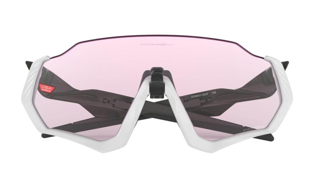 a74e50ff616aa óculos de sol oakley flight jacket prizm low light. Carregando zoom... óculos  sol oakley. Carregando zoom.