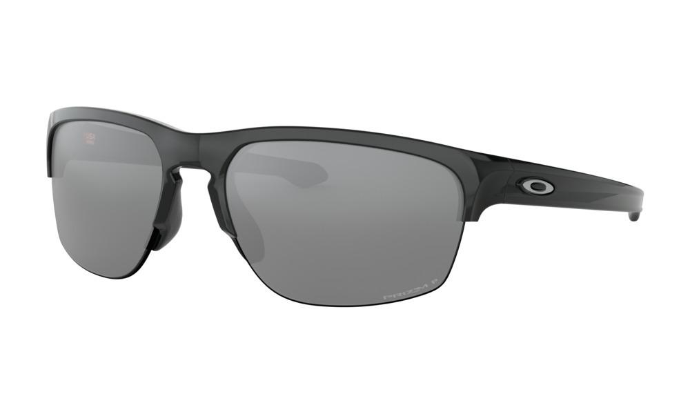 Óculos De Sol Oakley Sliver Edge Prizm Black Polarizado - R  519,00 ... 433cf3f240