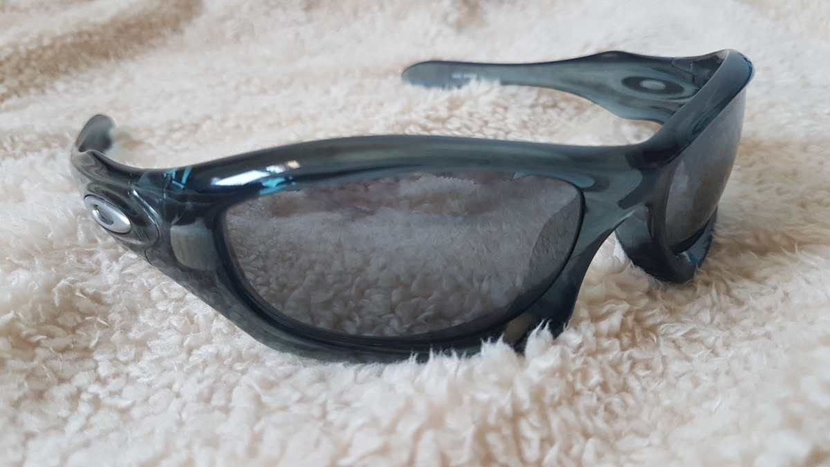 Óculos De Sol Oakley Monster Dog - Original (+ Brinde) - R  499,99 ... f788aeb0e6
