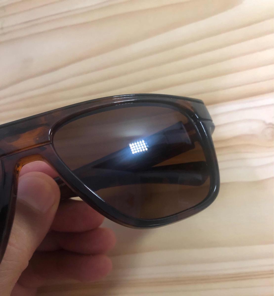 cc7a307b3f847 Óculos De Sol Edição Oakley - R  449