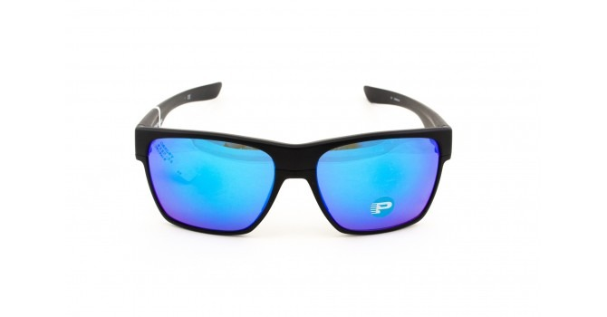 Óculos De Sol Oakley Twoface Xl 9350-05 Acetato Polarizado - R  659 ... 74db80744d