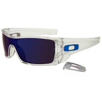 Óculos De Sol Oakley Batwolf - Transparente - R  329,99 em Mercado Livre be57499084