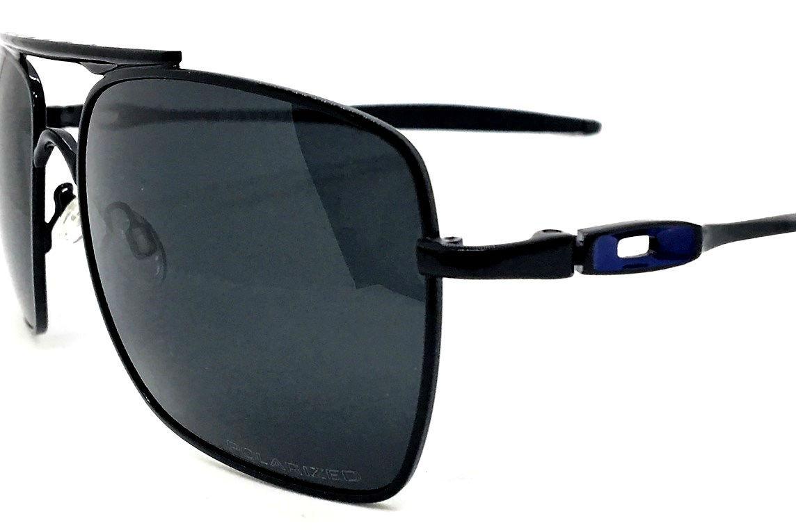Óculos De Sol Masculino Oakley Deviation Oa4061 Polarizado - R  139 ... 30b0356049