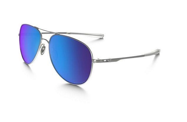 ed025d43308a7 Oculos Sol Oakley Elmont L 4119 15 60 Azul Prizm Polarizada - R  679 ...