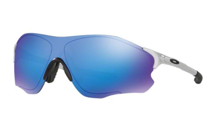 feb28f07faa86 Oculos Sol Oakley Evzero Path 9308 04 Lente Azul Espelhado - R  489 ...