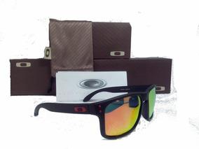 2d5fbc94d Oculos De Sol Oakley Holbrook Espelhado - Óculos De Sol no Mercado ...