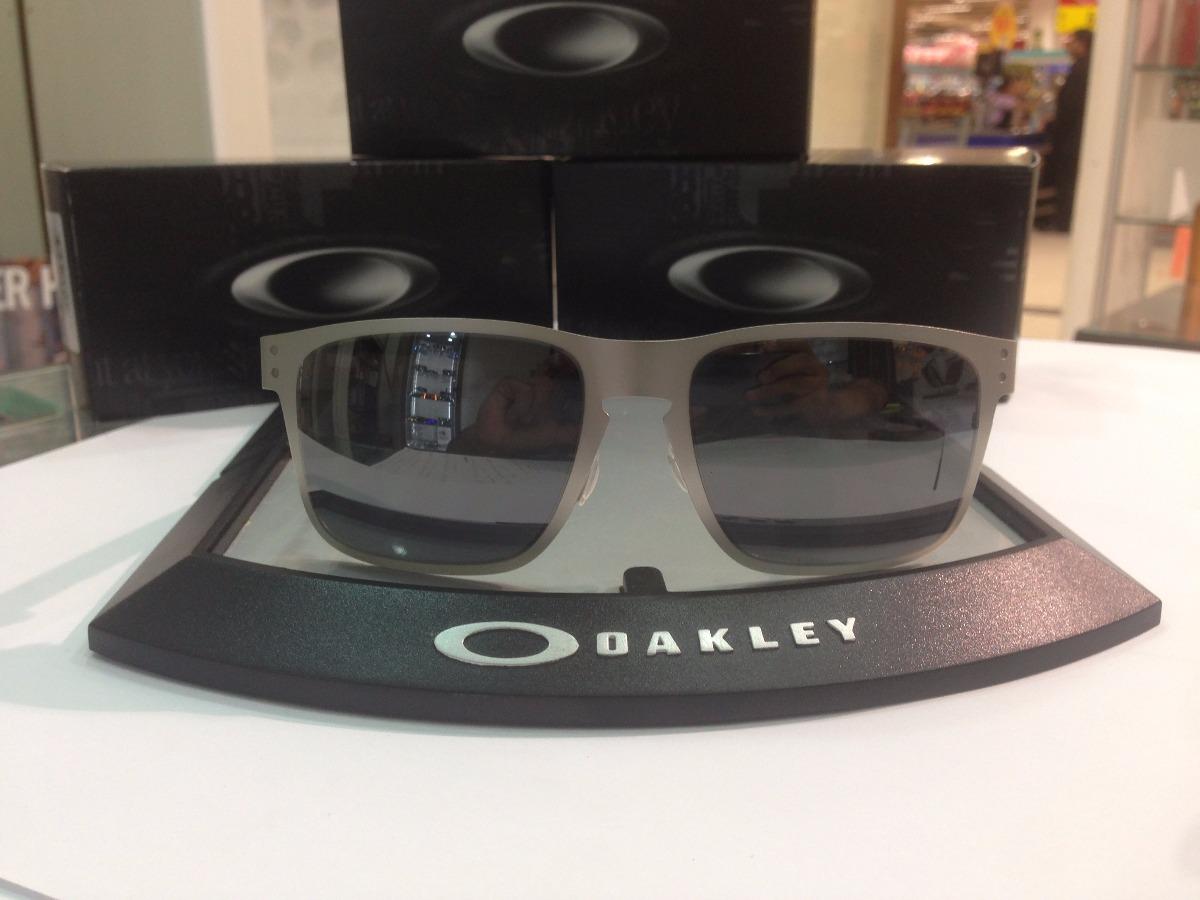 70bbbc370a3b2 óculos de sol oakley holbrook metal 4123-06. Carregando zoom... óculos sol  oakley holbrook. Carregando zoom.