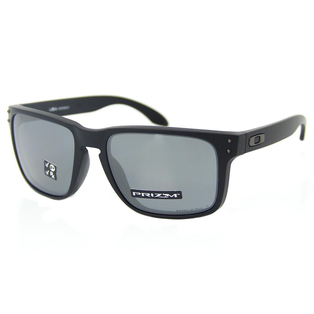a06cedf33 Óculos Sol Oakley Holbrook Xl 9417 Masculino (grande) - R$ 525,00 em ...