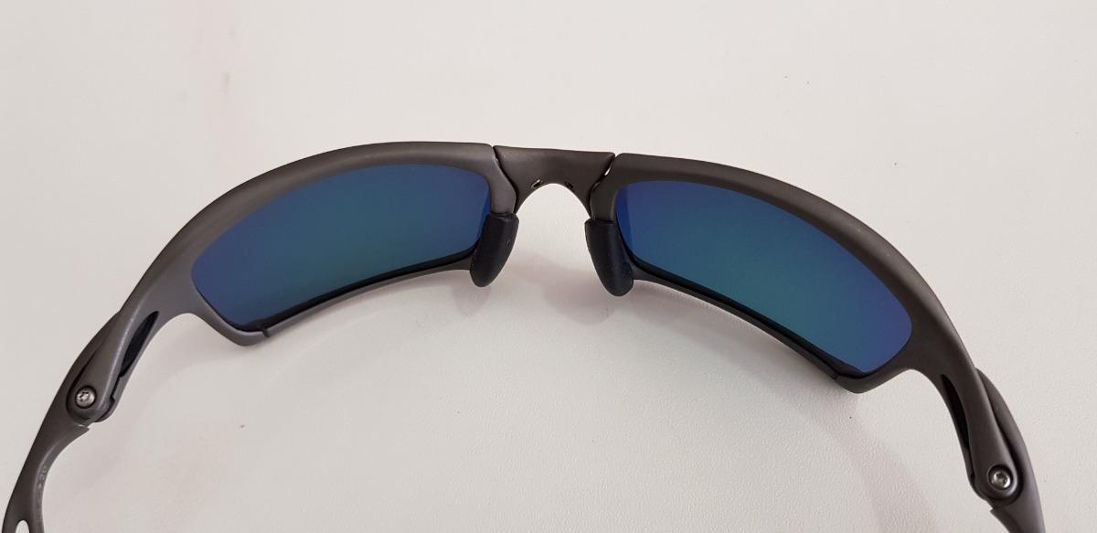 Óculos De Sol Oakley X-squared Titanium (não E Juliet) - R  1.800,00 ... b9902ba8b1