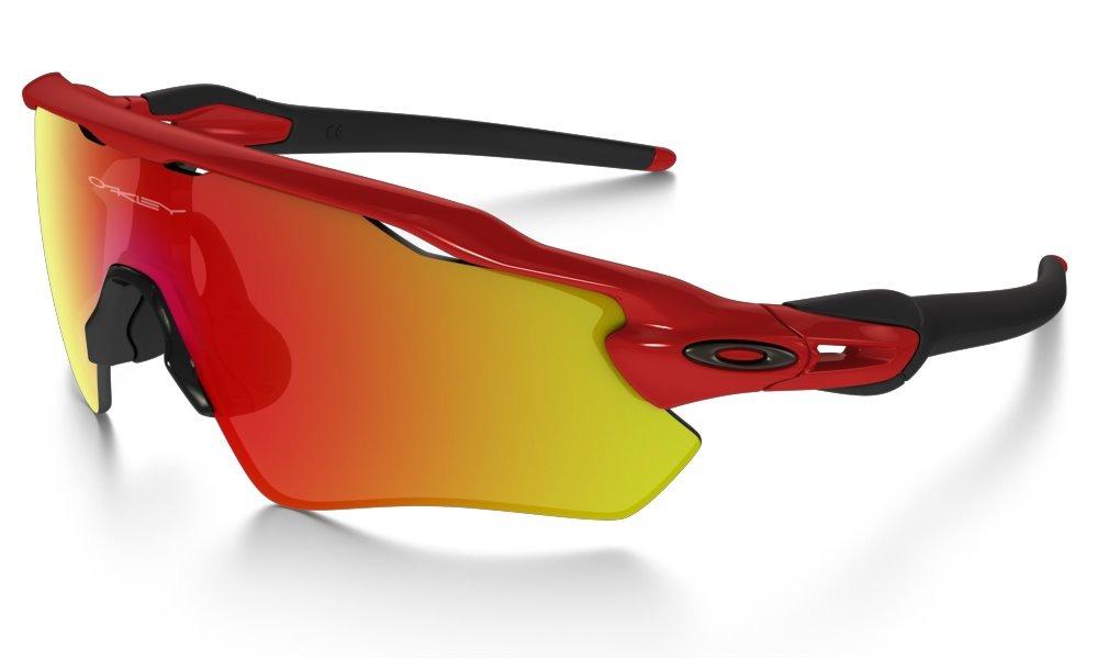óculos sol oakley radar ev polarizado 5 lentes bike corrida. Carregando  zoom. 27f1bd12f4