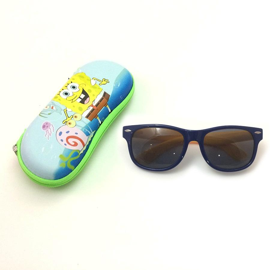 e5b2ccffddf6d óculos sol polarizado flexível infantil criança menino s826. Carregando  zoom.