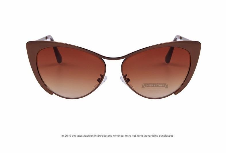 a415518adf1f7 Óculos Sol Polarizado Original Merry s - R  58