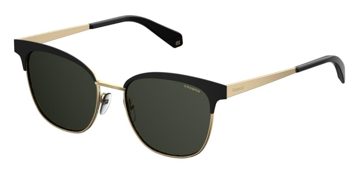 3e851c594f449 Óculos De Sol Polaroid Pld 4055 s 2o5 M9 - R  209