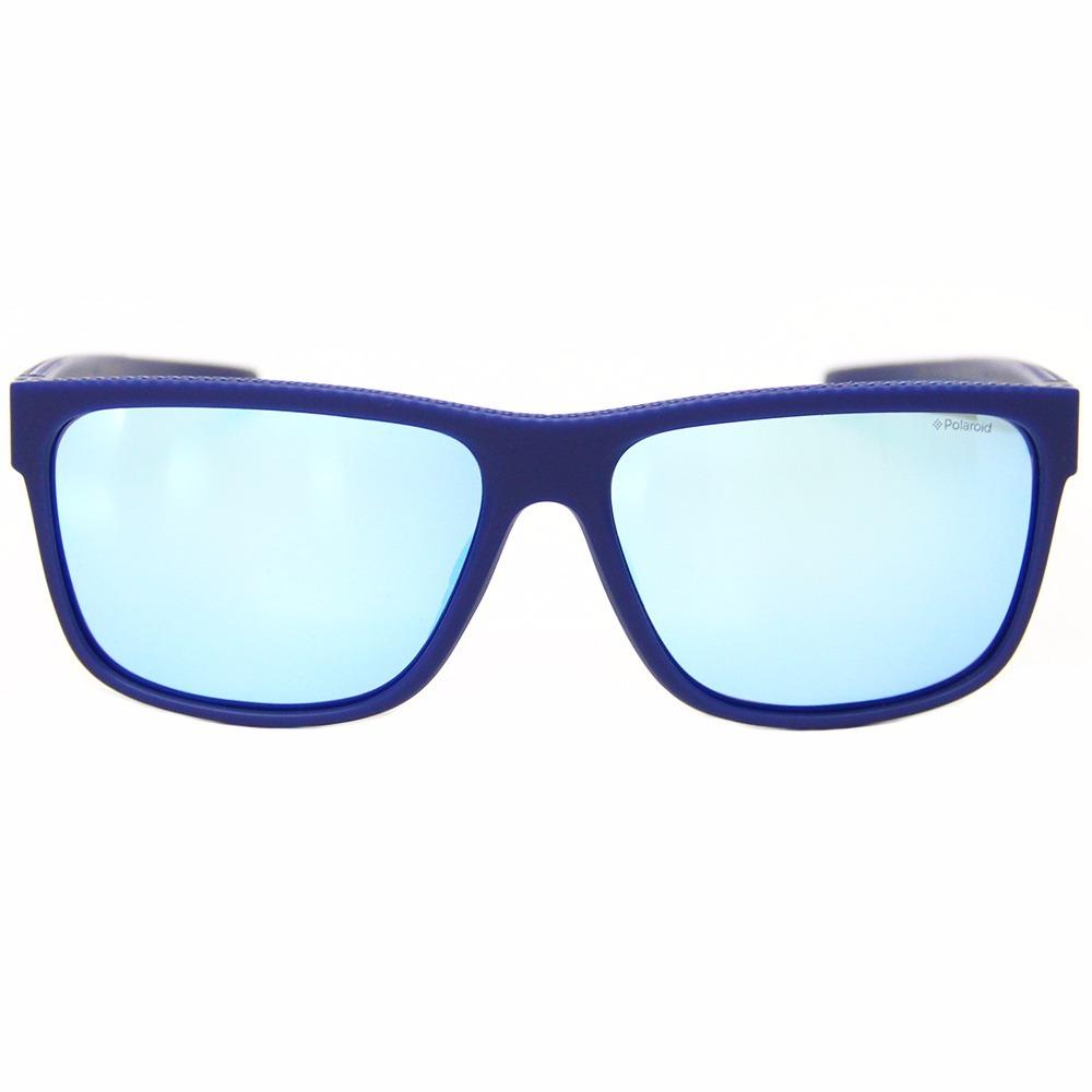 9b13b4a5906c5 Óculos De Sol Polaroid 7014 Masculino - Promoção - R  188
