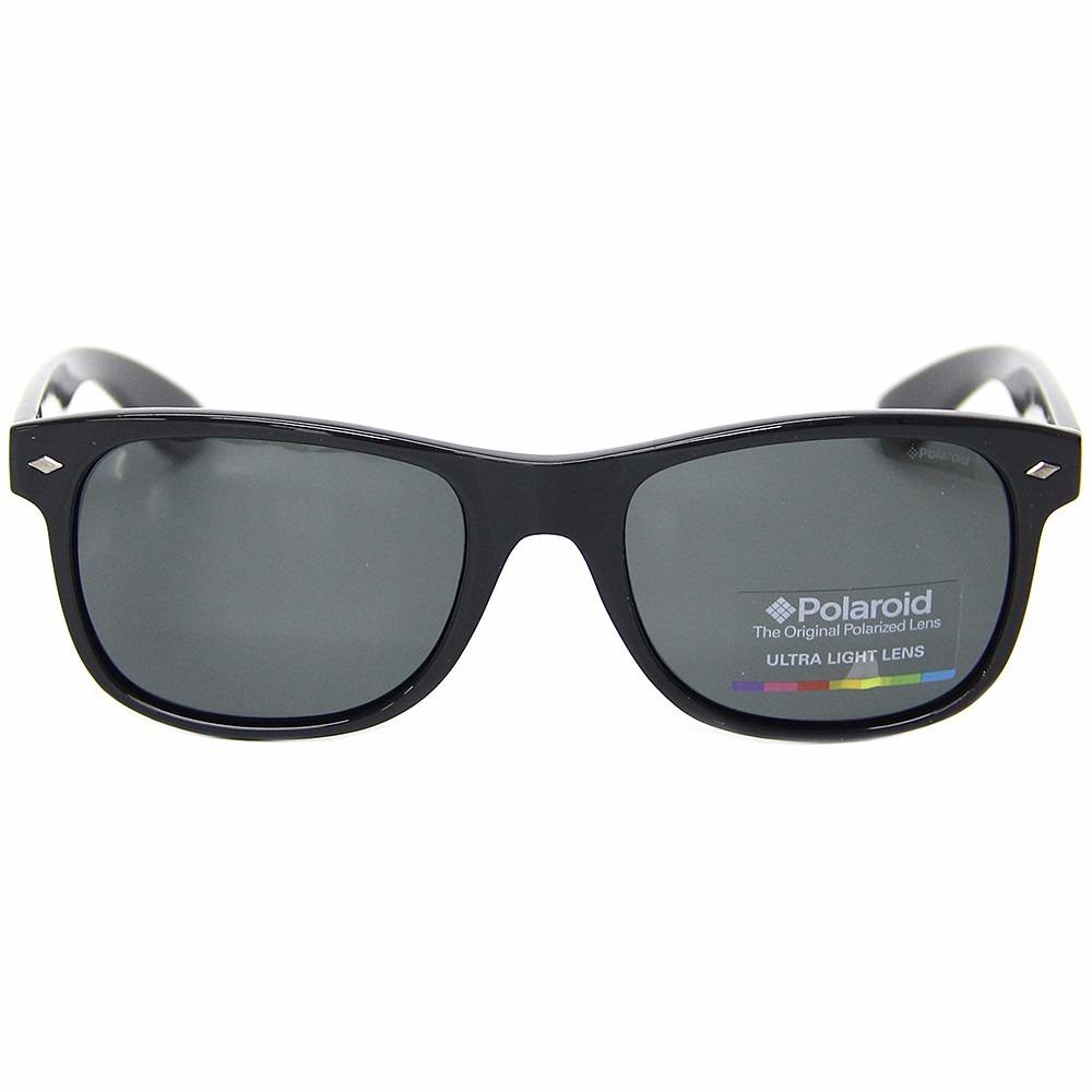 28a957b7e2402 Óculos De Sol Polaroid Feminino 1015 Polarizado - R  209