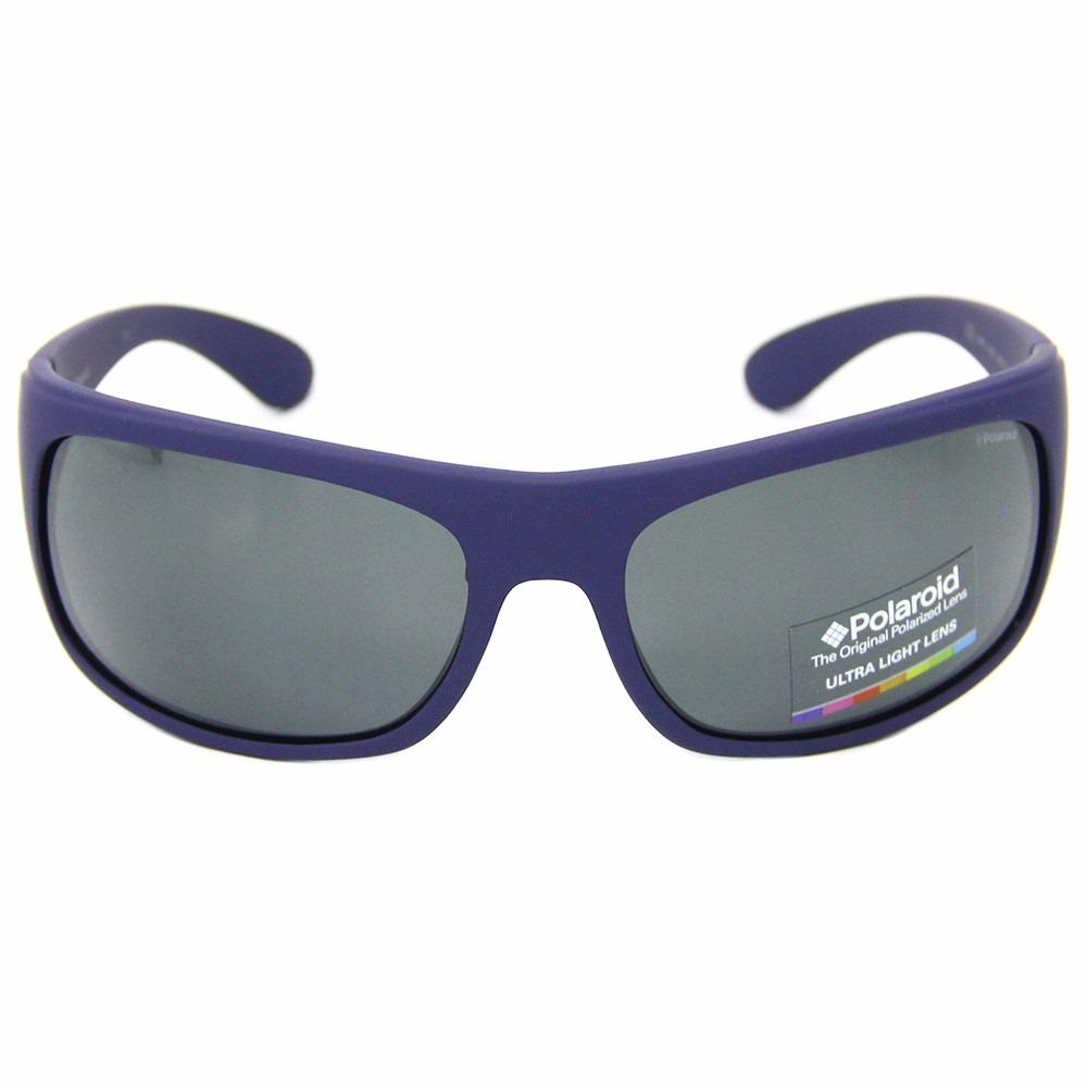 Óculos Sol Masculino 7886 Flexível Polaroid - Promoção - R  189,49 ... e7a5b98d51