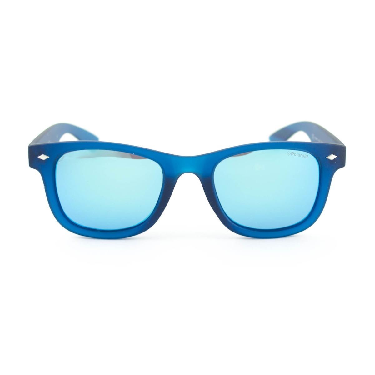Carregando zoom... sol polaroid óculos. Carregando zoom... óculos de sol  infantil polaroid kids - pld8009 n ujojy azul 6153694968