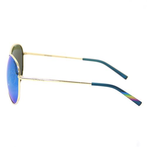 273b1ac8eea6b Óculos Sol Polaroid Pld 6012 + Brinde - R  187,00 em Mercado Livre