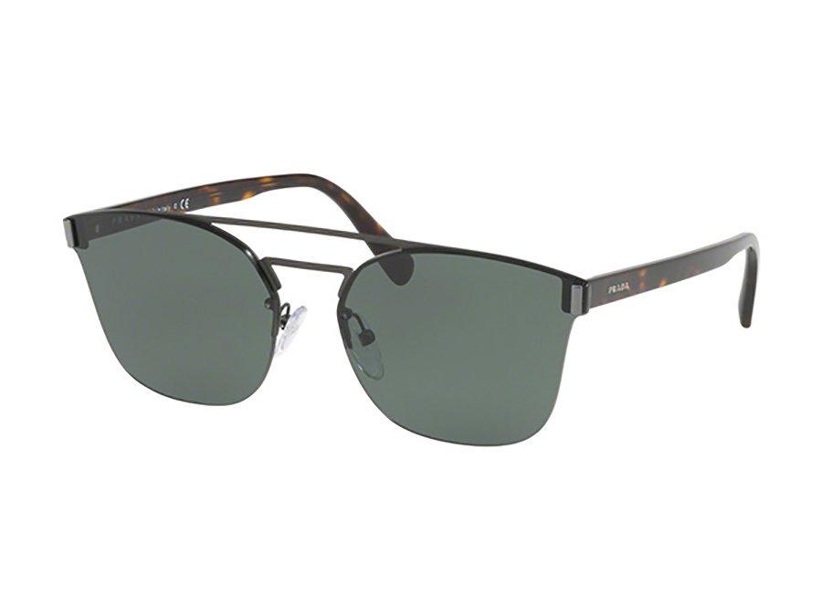 Óculos De Sol Prada Pr67ts Vix3o1 - R  1.130,00 em Mercado Livre 130bd495c4