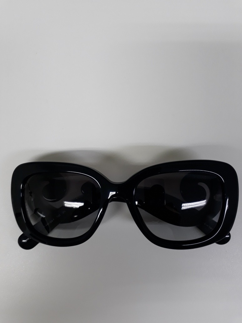 9194bcc079ed3 Óculos De Sol Prada Spr27o Kam-0a7 54 - R  790