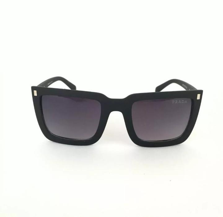 0a90d74cb27a4 ... Óculos De Sol Feminino Prada Top - R 99,90 em Mercado Livre  3d8a1385ab8b8a  Óculos de Sol Prada Gatinho PR 53SS - Compre Agora ...
