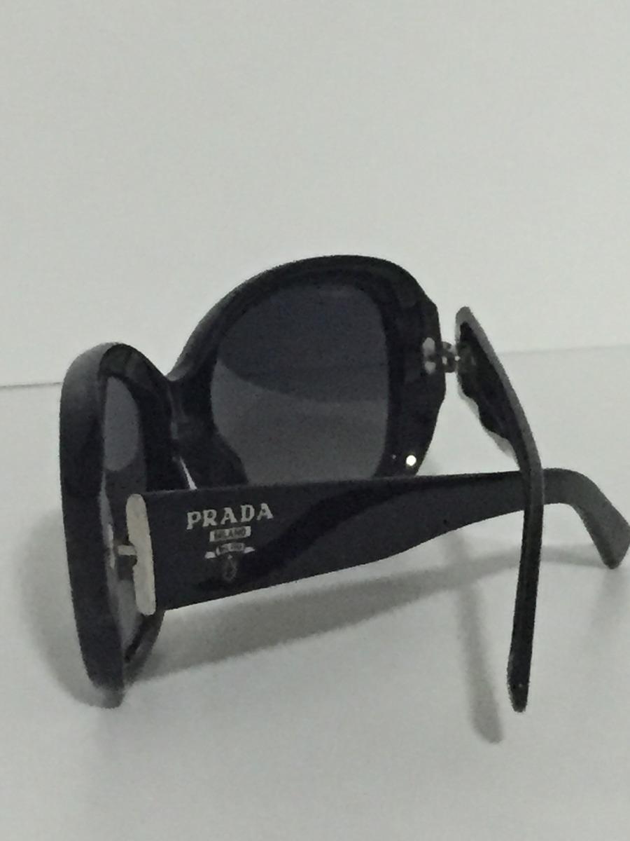 cd6cb7c47ebab Óculos De Sol Feminino Prada Original - R  650,00 em Mercado Livre