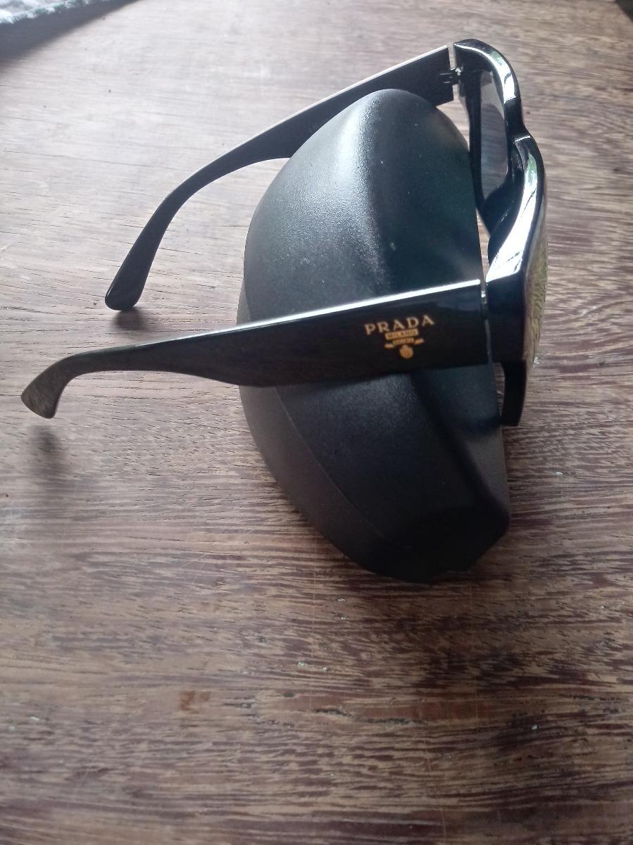 ... tipo espelhado da marca prada milano lmj075. Carregando zoom... oculos  sol prada. Carregando zoom. b9e1858dae