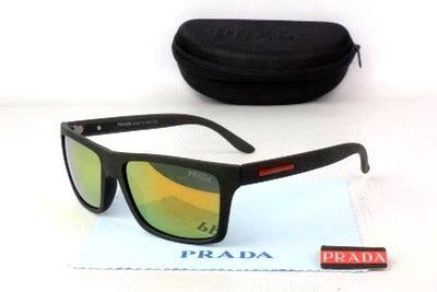 7bd2429e27251 ... Oculos De Sol Prada Espelhado - R 110,00 em Mercado Livre  be6528282262b8 ...
