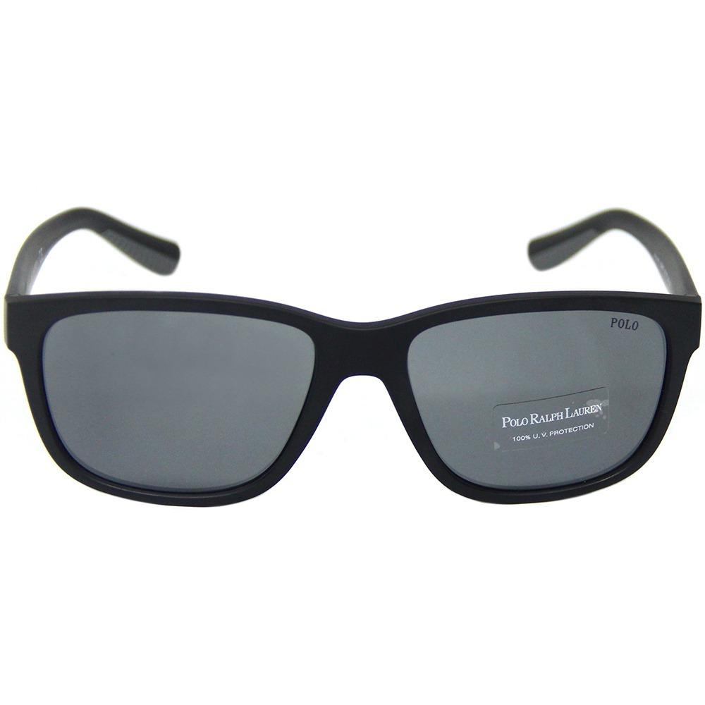480bb8b02 óculos sol quadrado polo ralph lauren ph 4142 - masculino. Carregando zoom.