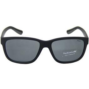 592b5f5502 Ralph Lauren Polo Azul Turquesa De Sol - Óculos no Mercado Livre Brasil