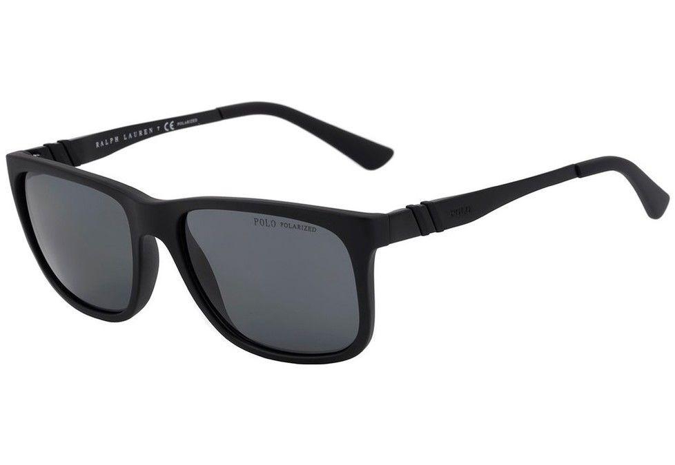 b79b86608debd Óculos De Sol Polo Ralph Lauren Ph 4088 5284 81 - R  448