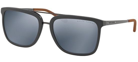 163c1ee10134f Óculos De Sol Polo Ralph Lauren Rl 8164 5635 y6 - R  398