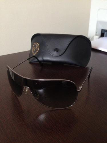 Óculos De Sol Ray-ban 3211 - 100% Original - R  330,00 em Mercado Livre efccc3affe