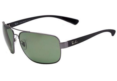 óculos de sol ray ban rb3503l 041 9a polarizado · óculos sol ray ban 26be0256be