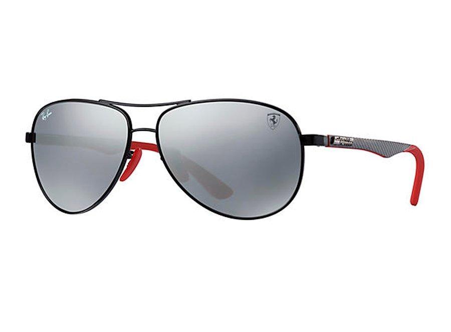 Óculos De Sol Ray Ban Rb8313m F009 - R  900,00 em Mercado Livre c8d896ef50