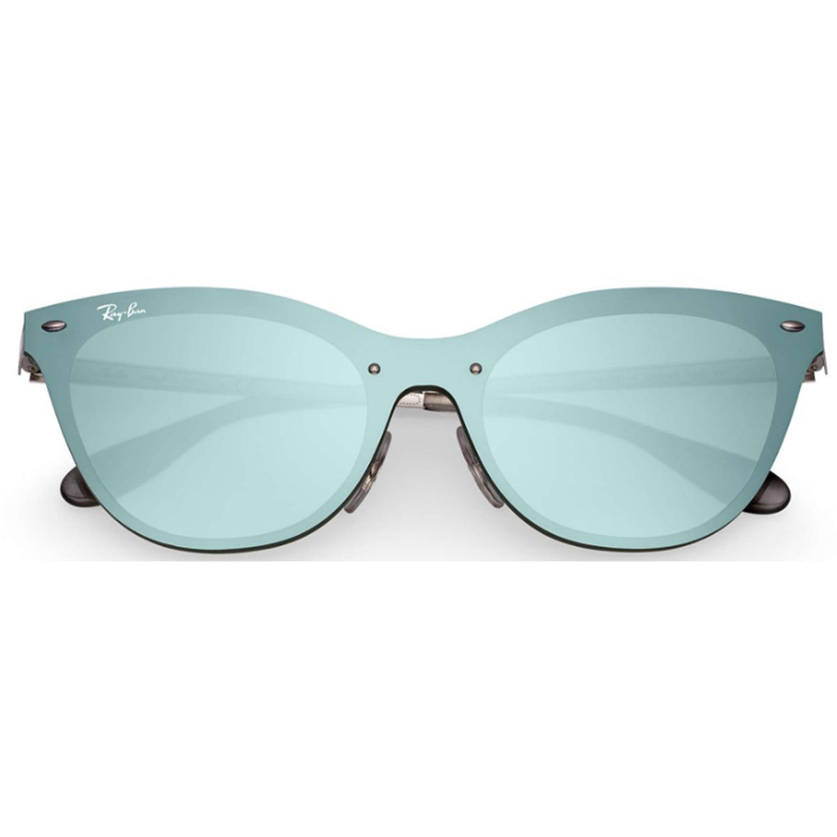 9a6874b7a3bd7 óculos de sol ray ban blaze cat eye rb3580 042 30. Carregando zoom... óculos  sol ray ban. Carregando zoom.