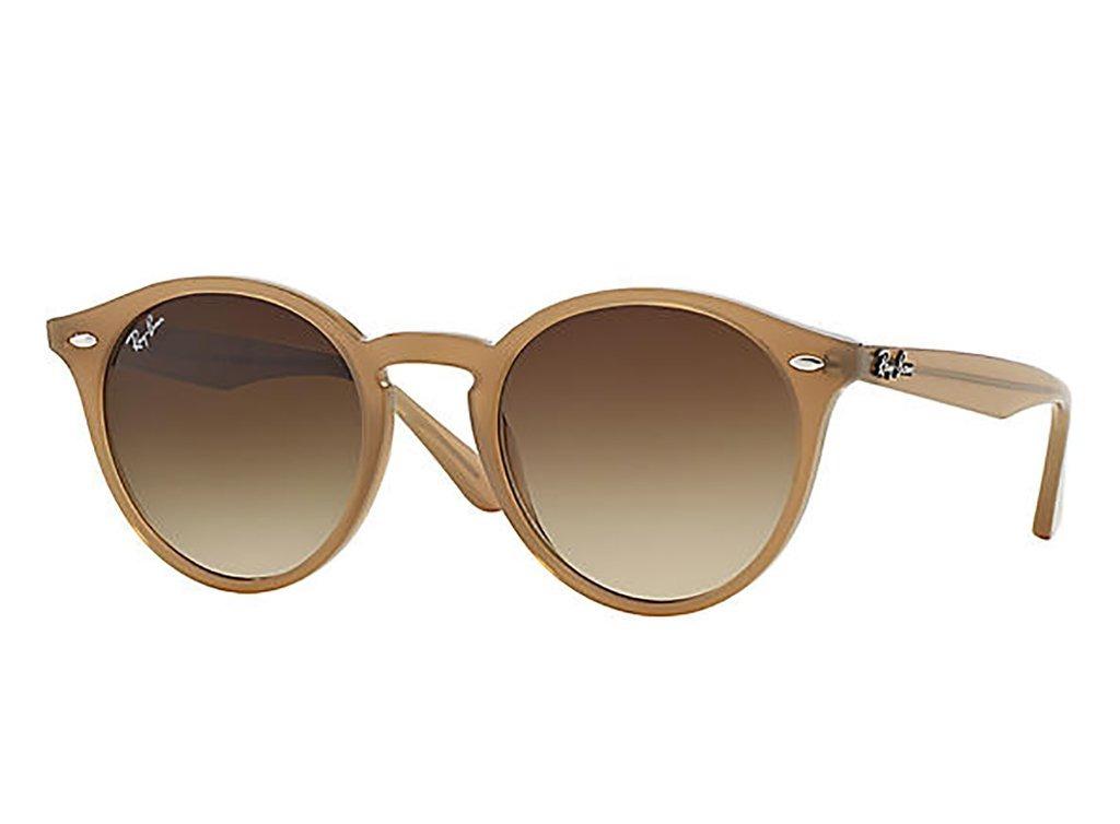 0749f57f14c82 Óculos De Sol Ray Ban Rb2180 6166 - R  499,00 em Mercado Livre