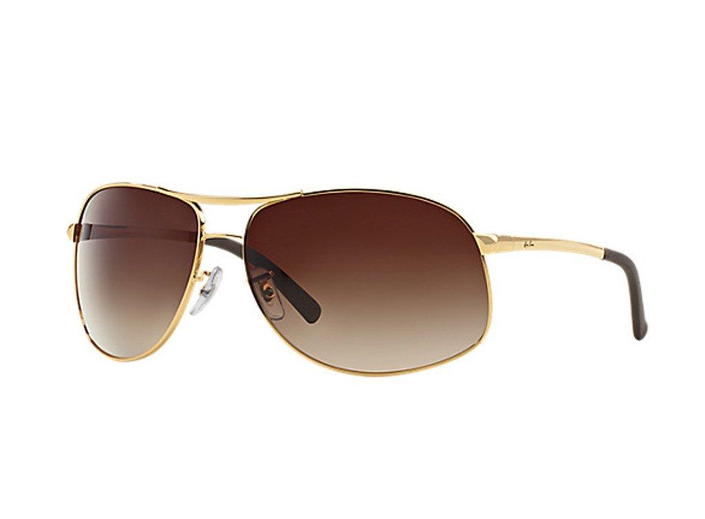 c1c43c6c5c766 Óculos De Sol Ray Ban Rb3387 001 - R  530,00 em Mercado Livre