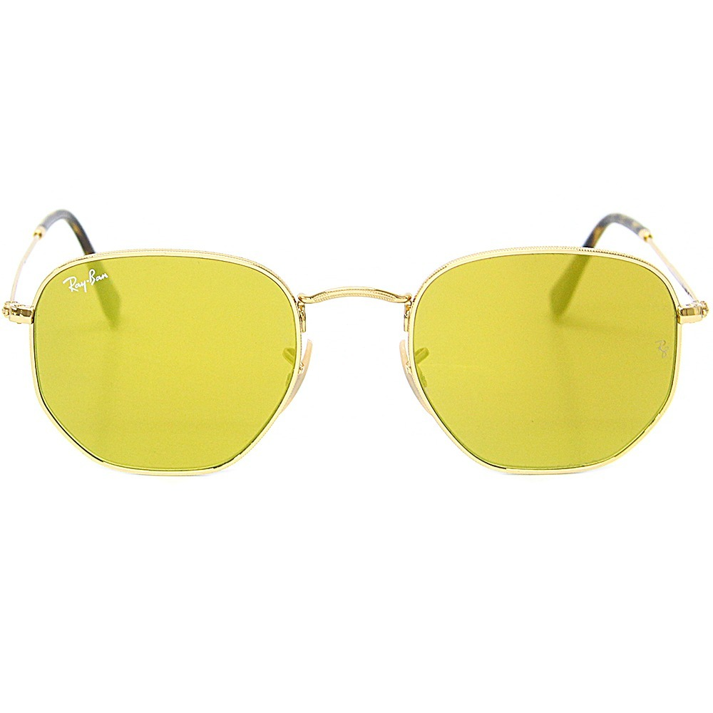 óculos sol feminino ray ban 3548 hexa original. Carregando zoom... óculos  sol ray ban. Carregando zoom. 064e4ce657
