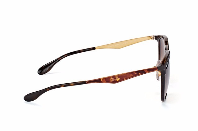 fa9b722566555 Óculos De Sol Ray Ban Rb4278 6283 13 51-21 145 - R  530