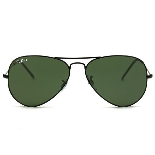 óculos de sol ray-ban aviador rb3025l 002 58 pol. original · óculos sol ray- ban 1bb48c6f63