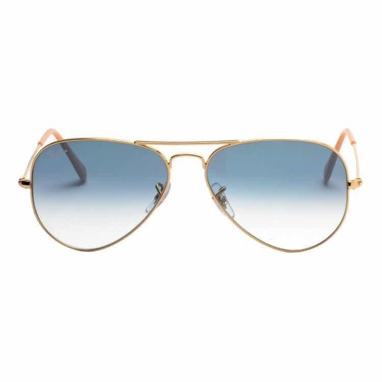19fce3b676793 Promoção - Óculos De Sol Ray Ban Azul Degrade 58 - R  299,00 em ...