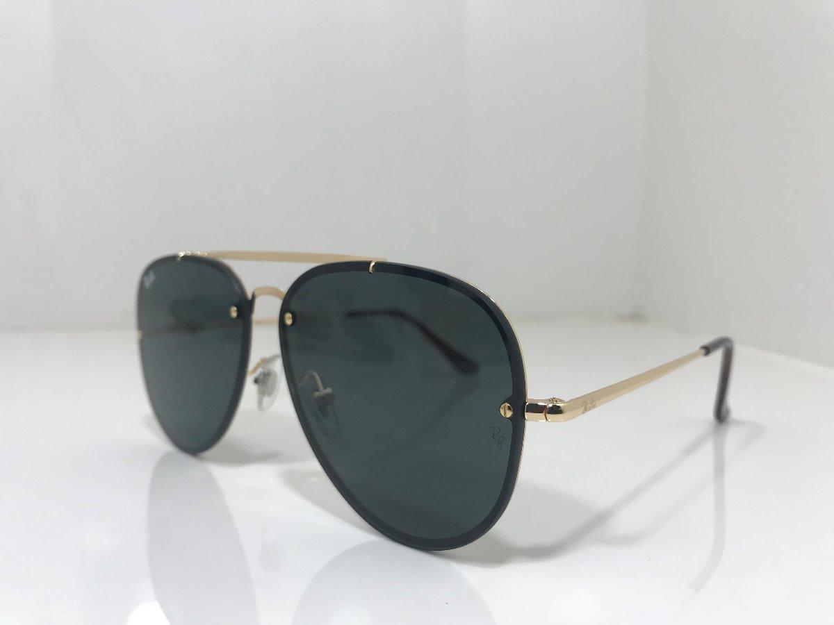 631a2a2e796d7 Oculos De Sol Ray Ban Rb 3584-n Lançamento Original Blaze - R  299 ...